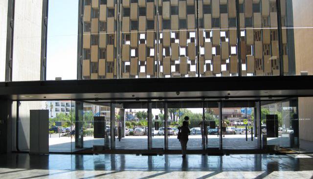 Palau del Congressos