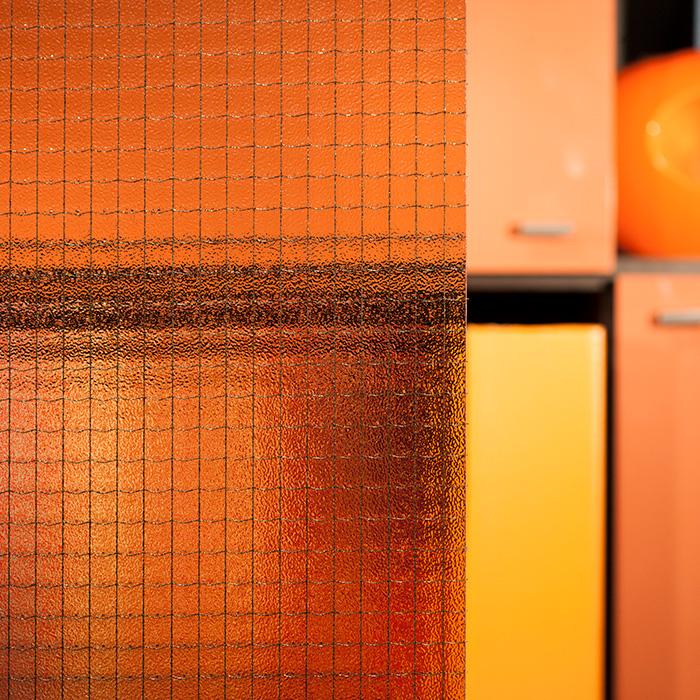 Clarglas Armado Amarillo SG