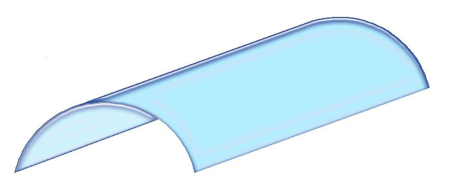 Curva 1